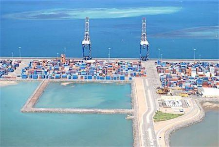 New Ambitions For Doraleh Container Terminal