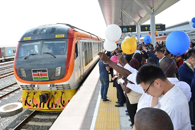Search Results   Railways Africa