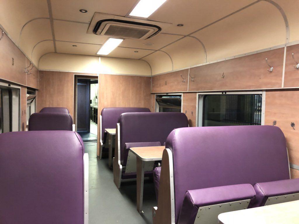 Long Distance Train Service Reintroduced Between JHB – Polokwane – Musina Return
