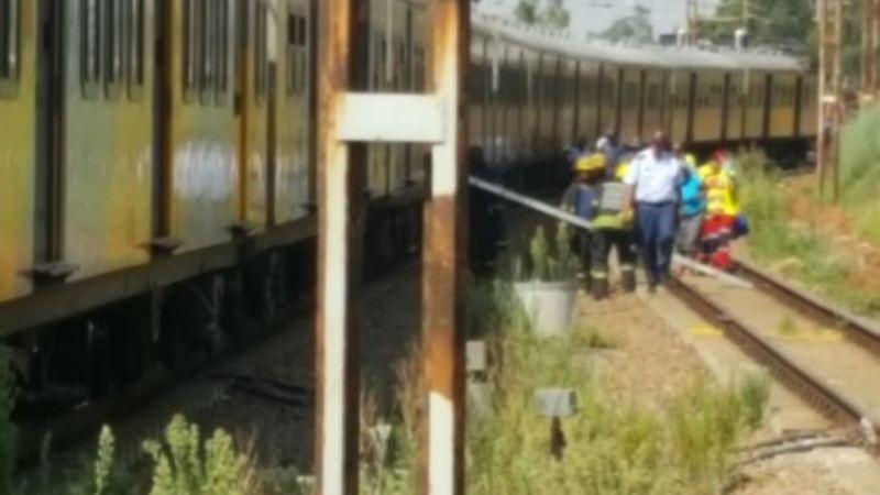UNTU Demands That The RSR And PRASA Must Be Charged With Attempted Murder