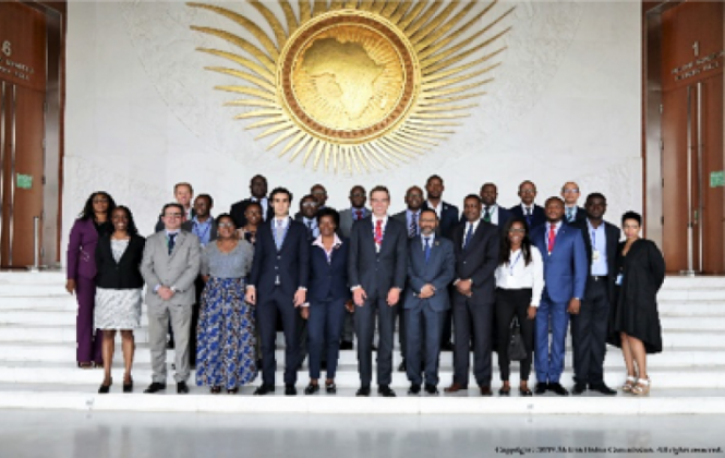 NEPAD IPPF Flags Funding Gap, AUC Calls On Member States To Mobilise Domestic Resources To Replenish The Special Fund