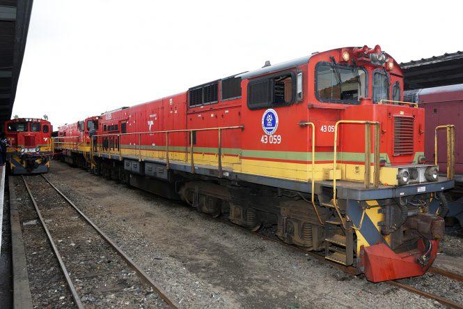 Zimbabwe Railway Recapitalisation Programme No Longer Exclusive