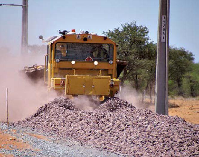 Aveng Enters Agreement For Sale Of Aveng Rail