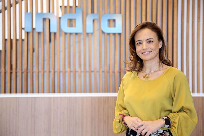 Berta Barrero, President Of The Industry Division Of UITP