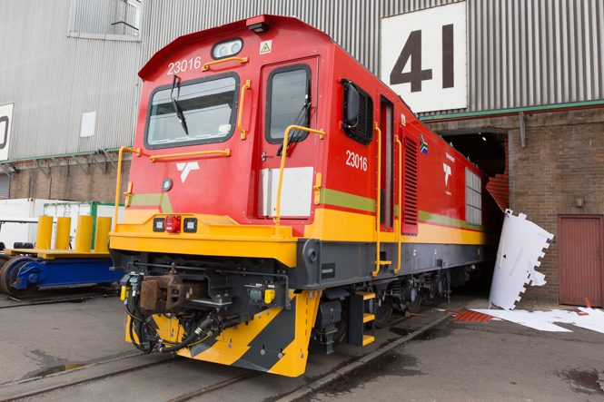 Bombardier Media Engagement Session – Meeting Local Content Requirements And Status On A Few African Projects
