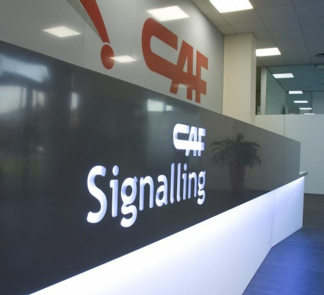 CAF Signalling Expands International Customer Base With A New Contract In Uruguay