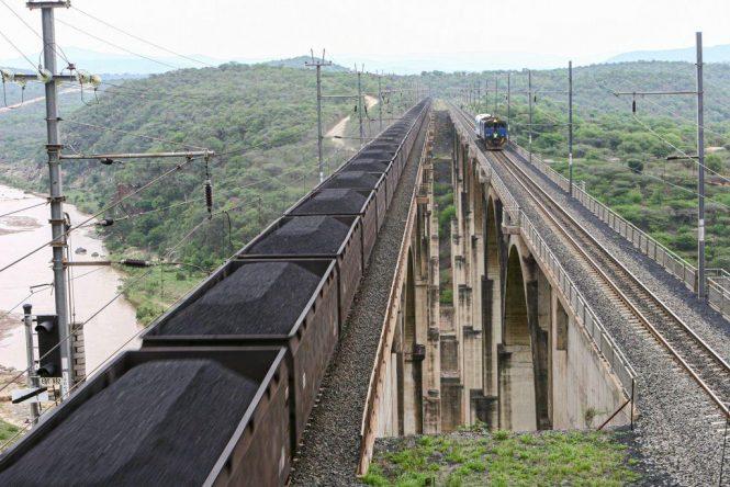 Coal Line Annual Shutdown