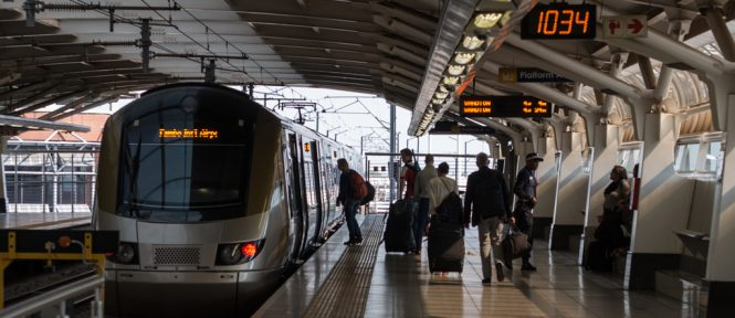 Rail Infrastructure Transforms Sustainable Tourism In South Africa