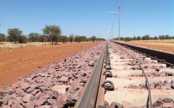 Competition Commission On The Acquisition Of Grindrod Rail Construction (SA) (Pty) Ltd And Grindrod Rail Construction Company (Pty) Ltd