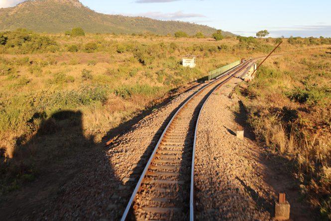 Rehabilitation Of The Machipanda Line To Start