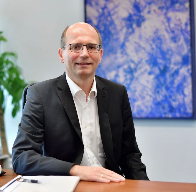 Martin Wawra To Become A Member Of The Management Board Of Voith Turbo