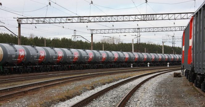Russian Railways Seeking Fruitful Cooperation With African Counterparts