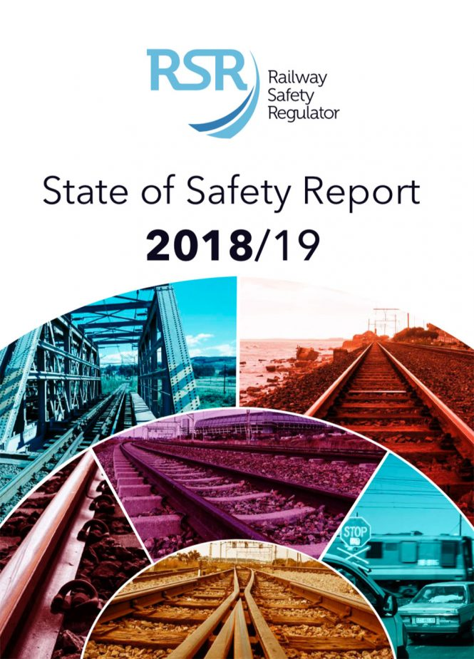 State Of Safety Report 2018/2019