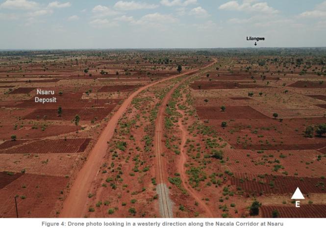 Study Highlights Existing High-Quality Logistics Solution For Kasiya, Malawi
