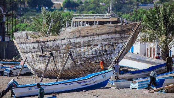 Djibouti's Economic Update — April 2021