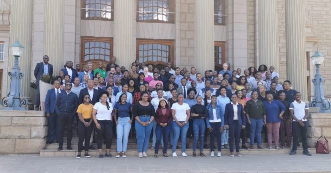 Transnet Takes In Over 100 Engineers And Technicians