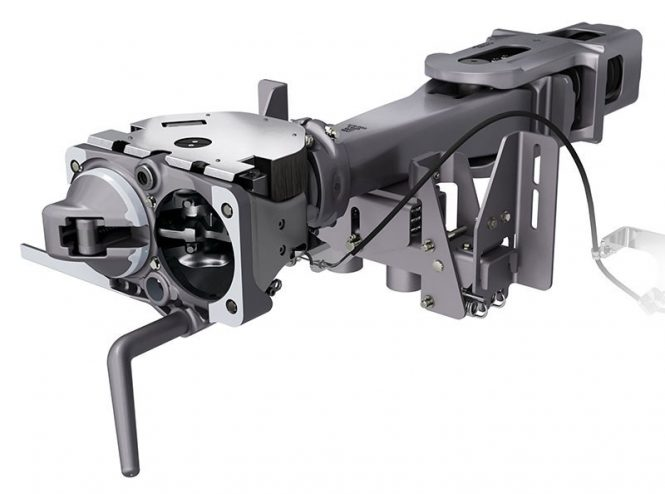 Voith To Present Digitally Enhanced Cargoflex Automatic Coupler For Rail Freight Services At Transport Logistic 2019