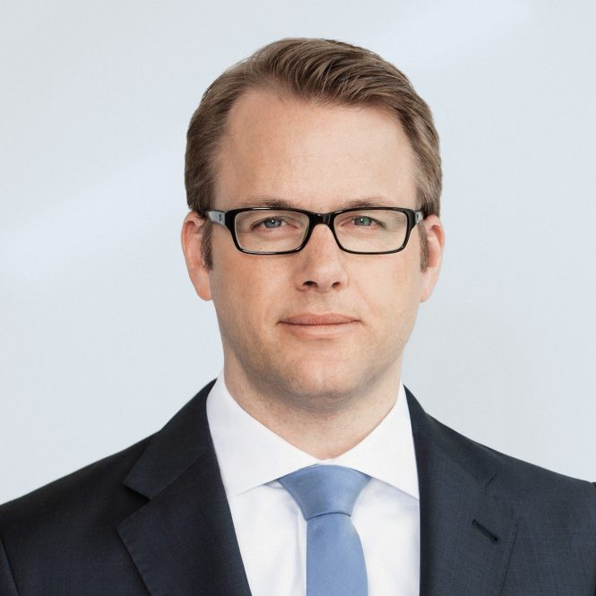 Changes In The Corporate Board Of Management Of The Voith Group