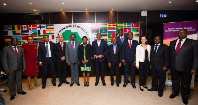 Southern African Governors Supportive Of African Development Bank's Efforts For Increased Development Impact In The Region