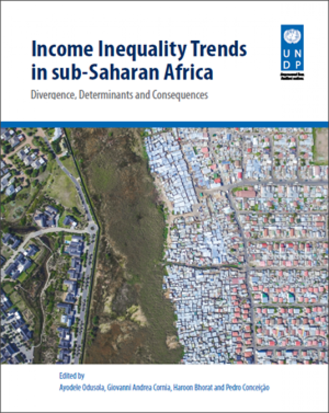 Launch Of UNDP Study On Income Inequality Trends In Sub-Saharan Africa