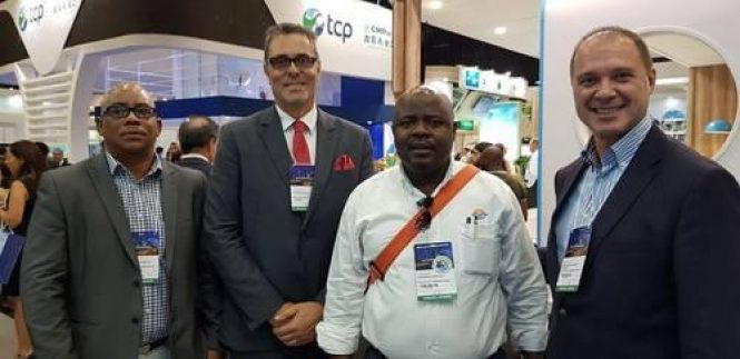 Brazilian Business Interested In Namibian Logistics Solutions
