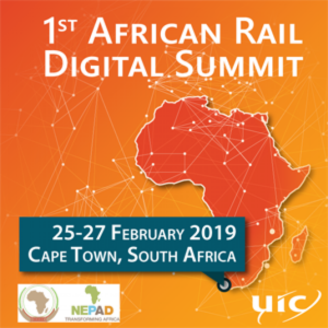 The First African Rail Digital Summit
