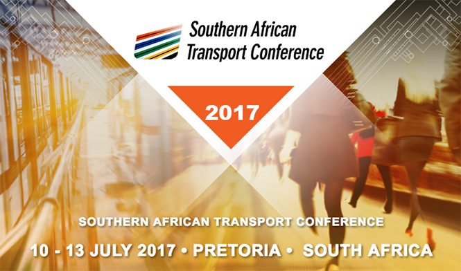 Address By The Minister Of Transport, Mr Joe Maswanganyi, At The 36th Southern African Transport Conference (SATC)