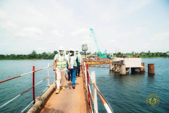 Tema - Mpakadan Railway Project Will Add To Ghana's GDP