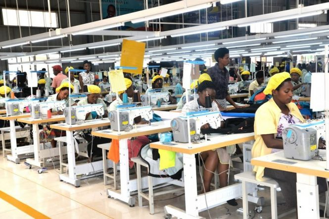 Rwanda Development Board Registers Over US$ 2.4 Billion Worth Of Investments In 2019
