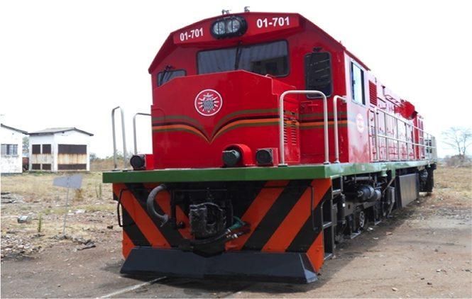 Locomotive Remanufacturing: Unlocking Value In Old Locomotives For Future Revenue