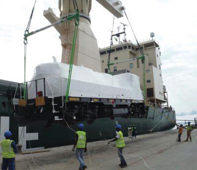 U.S. Supplier Ready To Support African Railway Network Development