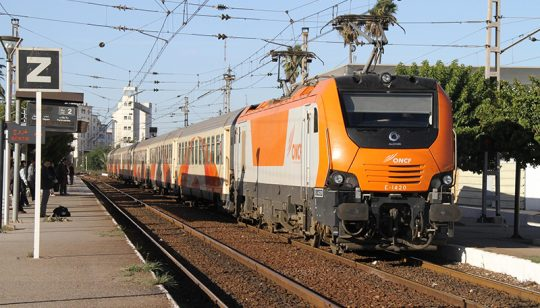 Alstom To Supply 30 Electric Locomotives To ONCF