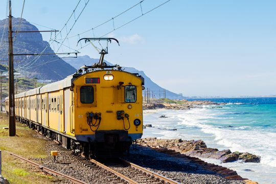 City Of Cape Town Intends To Take Over Commuter Rail Services