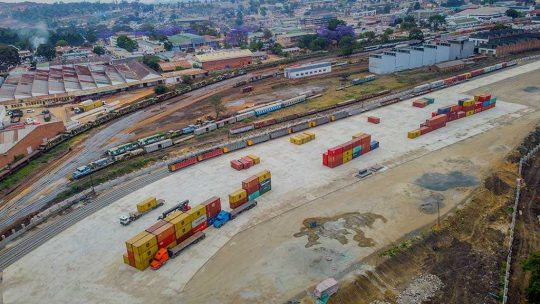 Q&A With Nacala Logistics, Director Of Operations, Gustavo Stein