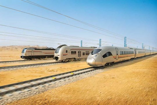 Siemens Mobility Signs Historic Contract For Turnkey Rail System In Egypt Worth USD 3Bn