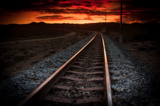 Opening SA's Rail Network Would 'Unlock Major Economic Growth'