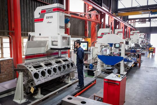 Metric Automotive Engineering Adds Additional Capacity With New Investment