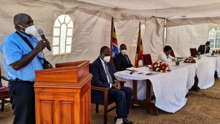 Uganda Welcomes New State Ministers For Works And Transport
