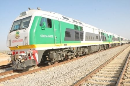 Two Additional Locomotives, 10 Coaches For Abuja-Kaduna Train Service And Inland Dry Port In Kaduna