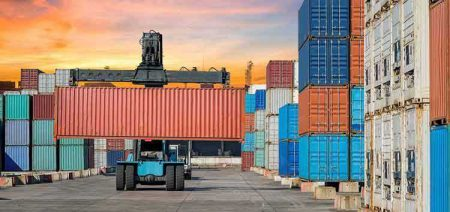 EBRD Supports New Dry Port Development In Egypt
