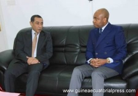Equatorial Guinea And Morocco Are Studying Reactivation Of Port Agreement