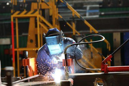 Transnet Engineering's Modernisation Drive On Track