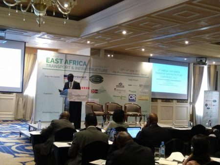 Unlocking Africa's Economic Potential Through Land Transport And Infrastructure Development