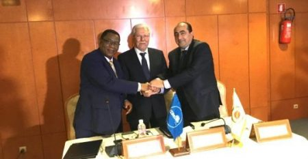 COMESA And The Arab Union To Strengthen Cooperation