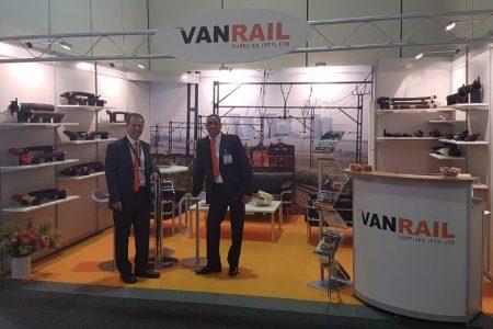Vanrail - Export Strategy