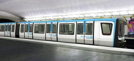 Alstom To Supply 20 Additional Metros To Île-de-France Mobilités And The RATP