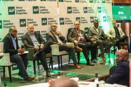 Africa Logistics Properties Holds Supply Chain Networking Breakfast Forum To Tackle Current Challenges In The East African Region