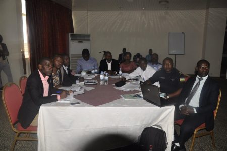 Experts In Kigali Discuss Urban Mobility Solutions