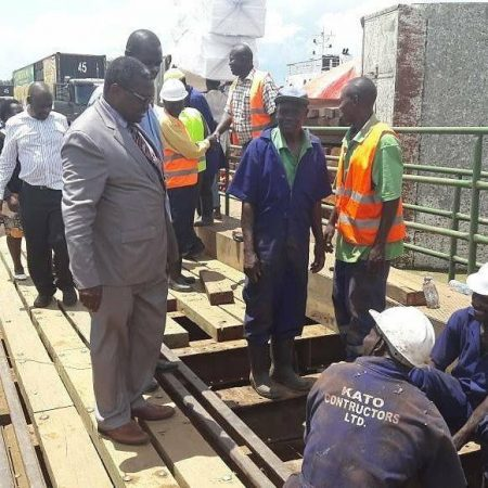 Port Bell To Kampala Line To Open Soon