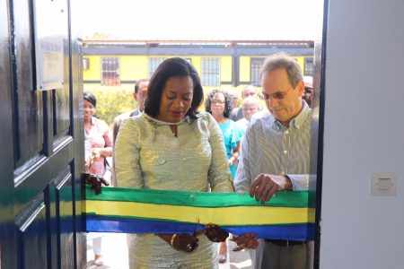 The Gabonese Council Of Loaders Opens Its Office For Monitoring And Supervision Of Rail Commodity Trafficking